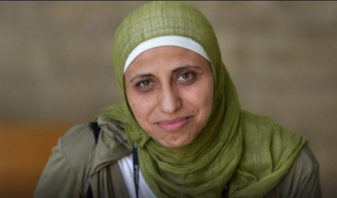Israel condena cinco meses de prisión a mujer por publicar poema