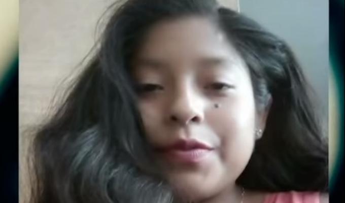 Madre de familia reporta desaparición de niña de 14 años