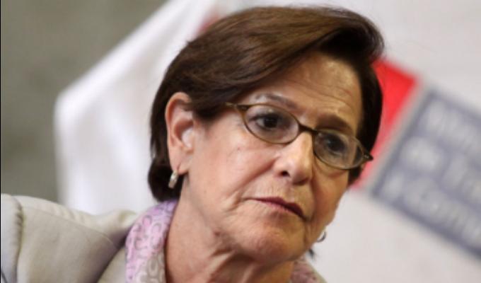 Susana Villarán: habrían aprobado levantar secreto bancario de exalcaldesa