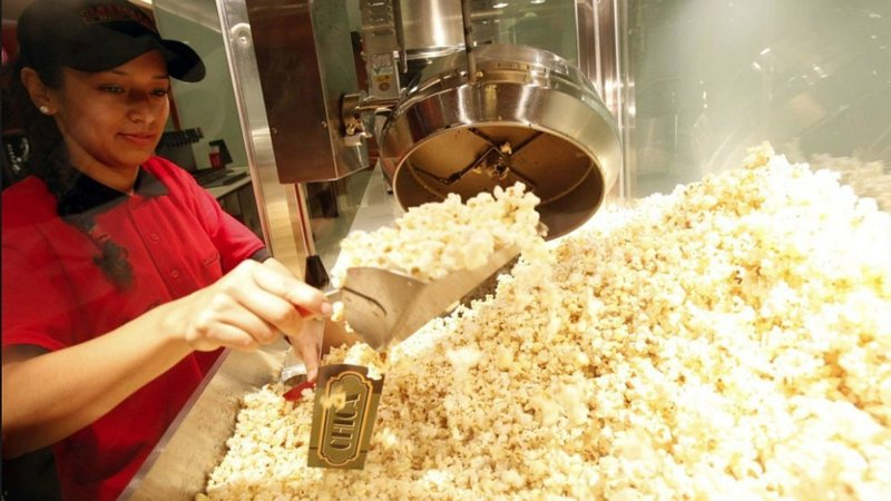 Aseguran que fallo de Indecopi estaría afectando ingresos de cines