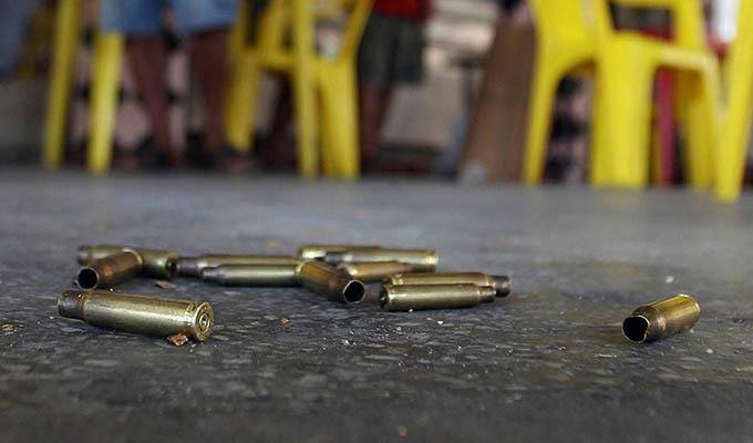 Cusco: hombre permanece detenido tras herir a presunto delincuente