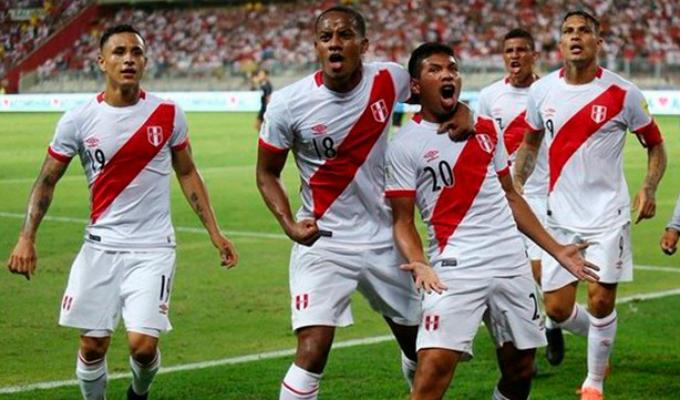 Selección Peruana podría jugar amistoso con este equipo de Centroamérica