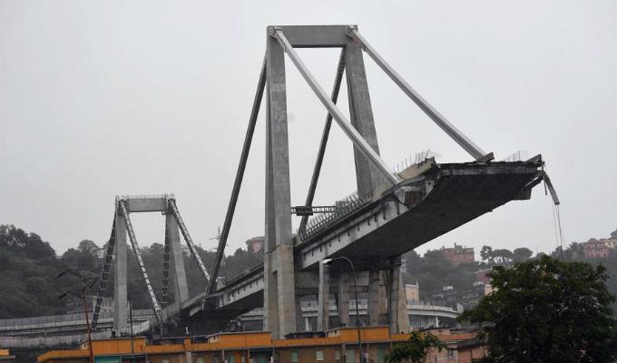 Mundo: conozca los casos de otros puentes que también colapsaron
