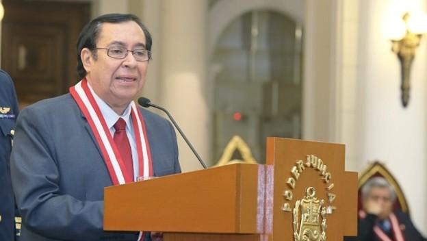 Consejo Ejecutivo del Poder Judicial fue declarado en emergencia por 10 días