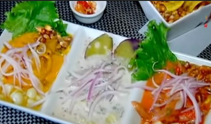 Chalacos celebran 182 aniversario con esta picante y sabrosa comida