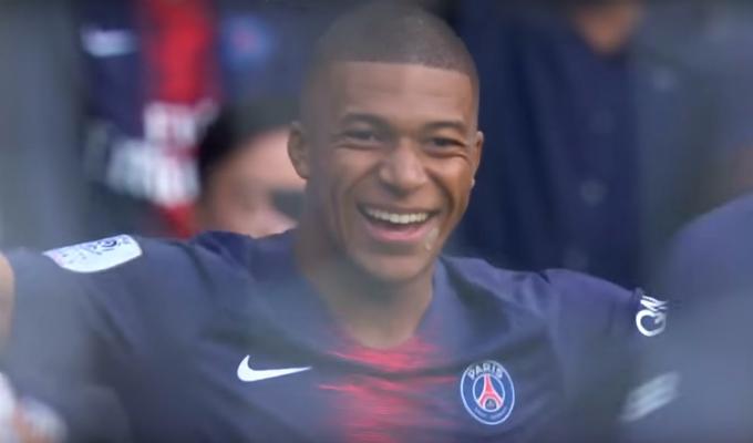 Goles de las estrellas: Dembélé, Mbappé, Neymar anotan para sus equipos