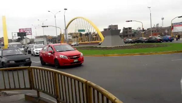 SMP: Tráfico en la av José Granda causa malestar en usuarios