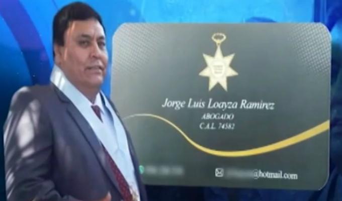 Decana del CAL se pronunció por caso del 'Cholo Renca'