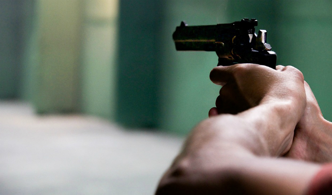 La Libertad: joven es atacado a balazos por presunto sicario