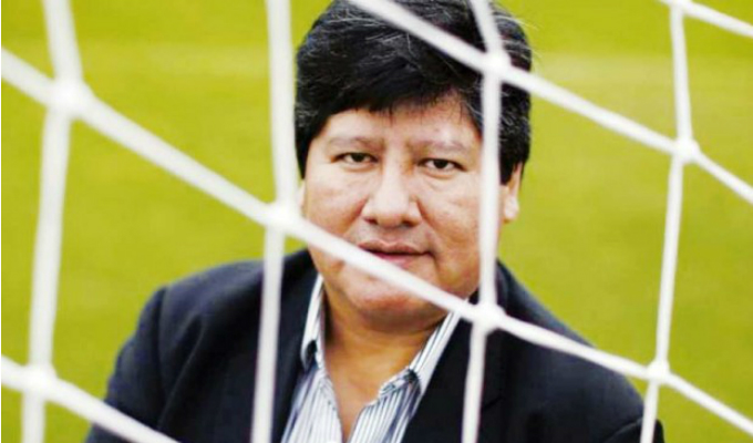 """Edwin Oviedo es detenido por caso """"Cuellos Blancos del Puerto"""""""