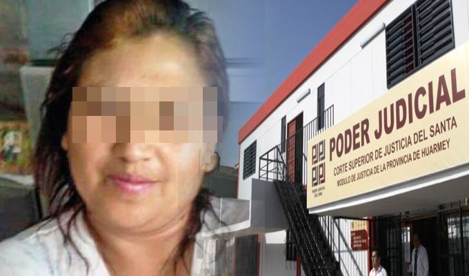 Huarmey: buscan a mujer que abusaba sexualmente de sus menores hijas