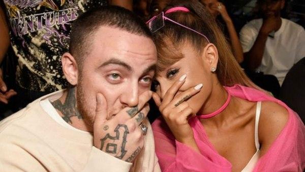 Mac Miller: hallan muerto a expareja de famosa cantante Ariana Grande