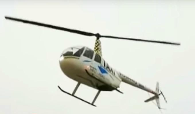 Taxis aéreos en Lima, ¿una alternativa para acabar con el caos vehicular?