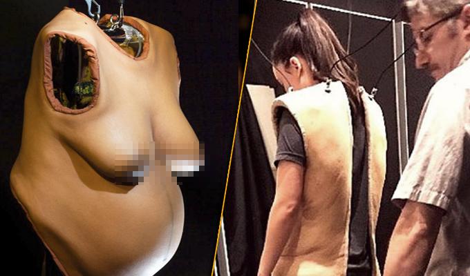 """EEUU: realizan exposición de prendas de """"piel humana"""" en museo de Houston"""