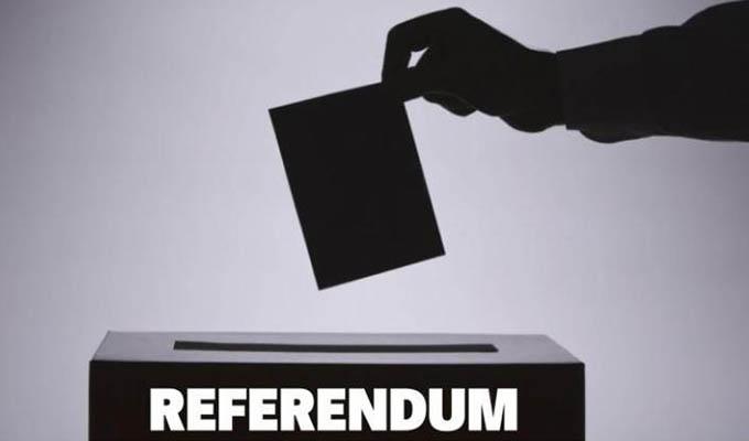Este 20 de noviembre JNE lanzará foros informativos por Referéndum