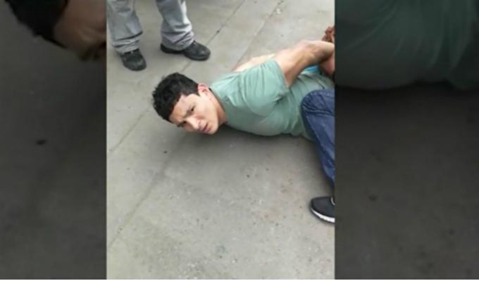 SMP: Capturan a banda criminal 'Los encapuchados de San Martín'