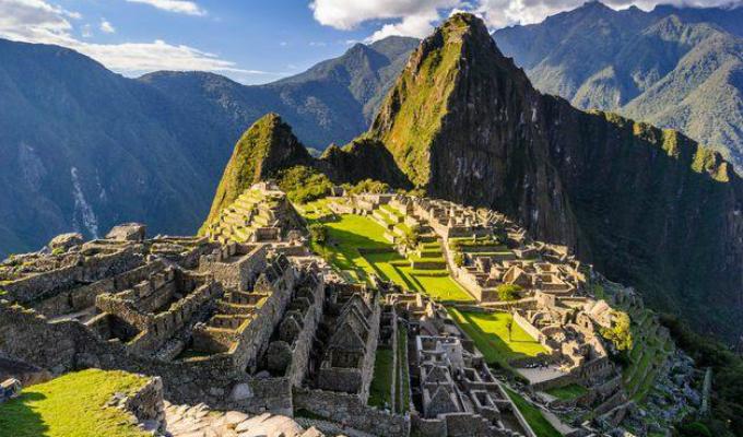 The New York Times: Aeropuerto de Chinchero pondría en riesgo Machu Picchu