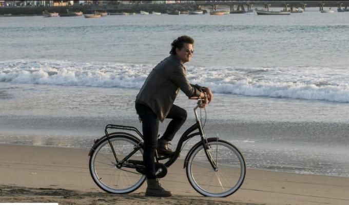 Carlos Vives estrena videoclip 'Mañana' en Nueva York