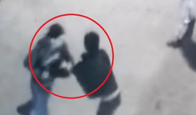 Lurín: hombre cae de puente por defenderse de asalto