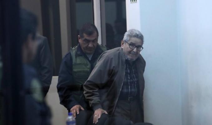PNP incauta documentos, chips y manuscritos en celdas de terroristas
