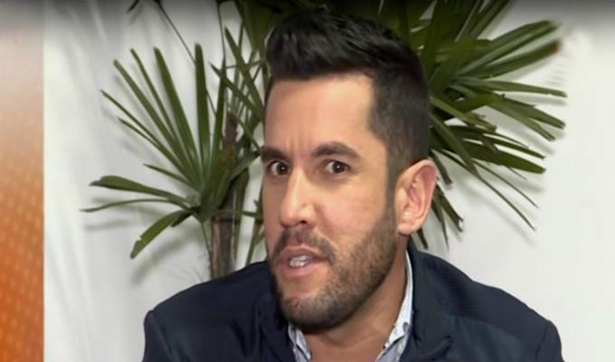 Actor Renato Bonifaz le pide se rectifique a Manuel Liendo Rázuri