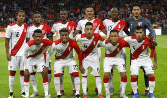 Selección Peruana enfrentará a Ecuador en fecha FIFA de noviembre