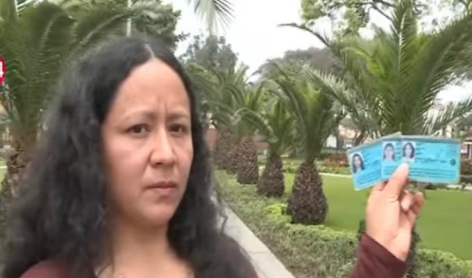 Error de la ONPE: vive 17 años en San Borja, pero votará en Chiclayo