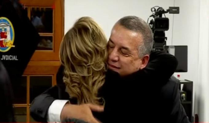 Caso Hugo Bustíos: Sala Penal absolvió a Daniel Urresti