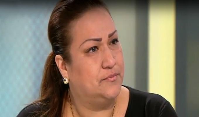 Madre de Piero Gaitán: joven que acusó a su hijo de violación tiene denuncias por estafa