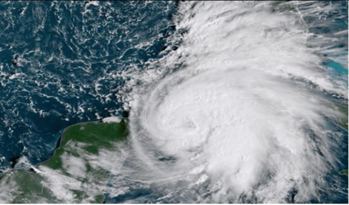 EEUU: huracán Michael amenaza el norte de Florida