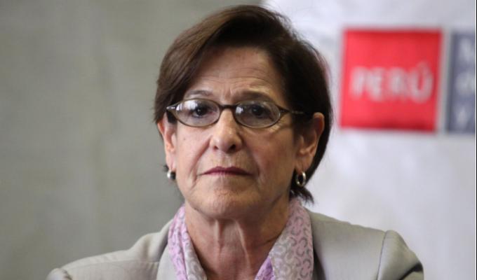 ¿Qué se conoce del caso de Susana Villarán y Odebrecht?