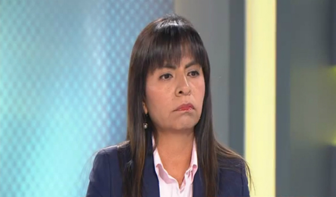 "Giuliana Loza, abogada de Keiko Fujimori: ""Es una medida abusiva"""