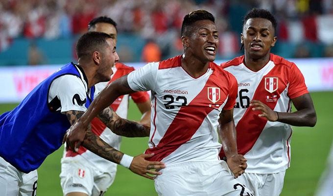 Mister Chip: nueva posición de Perú en el ranking FIFA tras vencer a Chile
