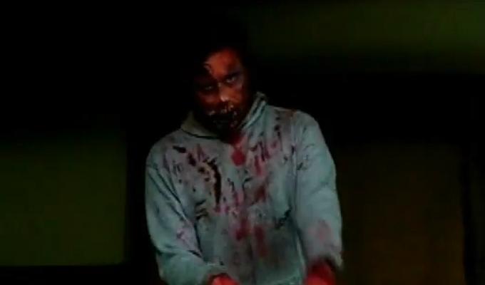 Al estilo de ASD: ¿Qué haría usted frente a un zombi?
