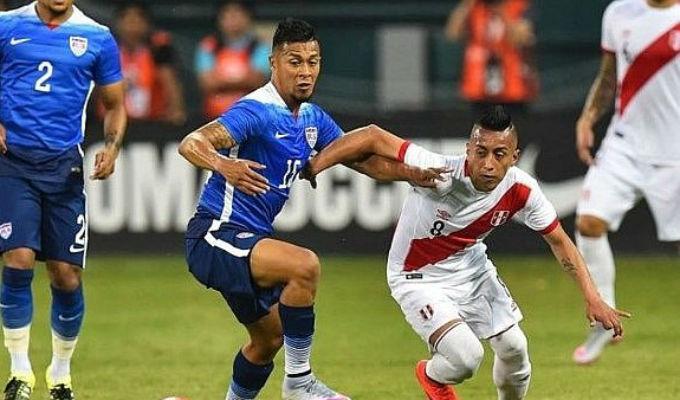 Perú vs Estados Unidos: Encuentro cambió de horario a último momento