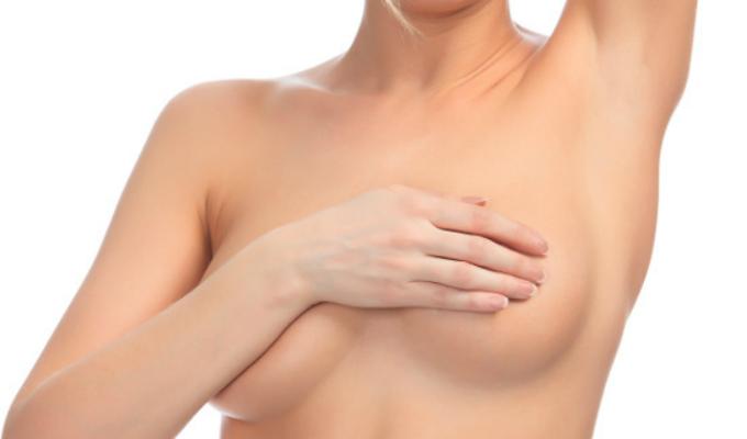 Cáncer de mama: ¿qué buscar en un autoexamen de mama?