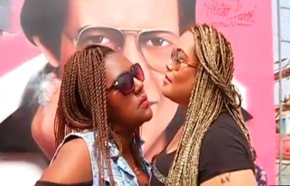 ¡La Victoria vs  El Callao! Conozca la lucha de la 'Negra Petróleo' por mantener su popularidad