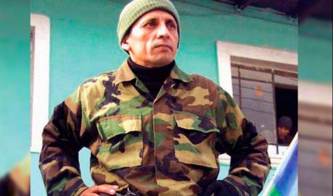 Antauro Humala arma agrupación política desde prisión y buscaría postular a la presidencia