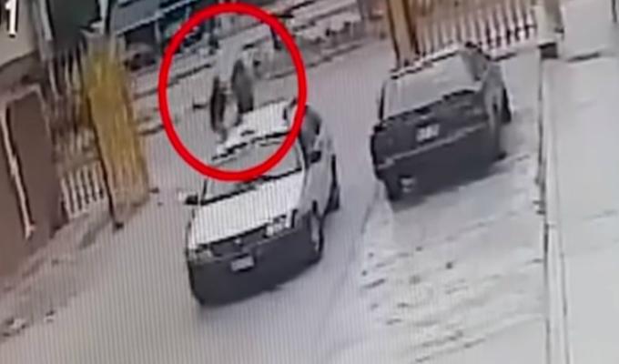 Callao: vecinos preocupados por robos y asaltos en Bellavista