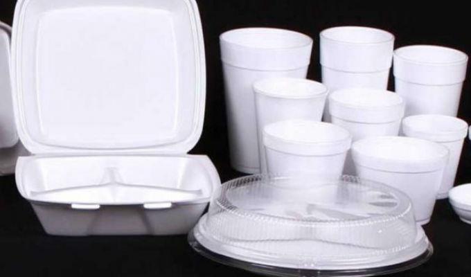 Gobierno reducirá uso de plásticos en entidades del Estado
