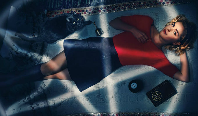 Sabrina: Satanistas anuncian demanda contra serie de Netflix