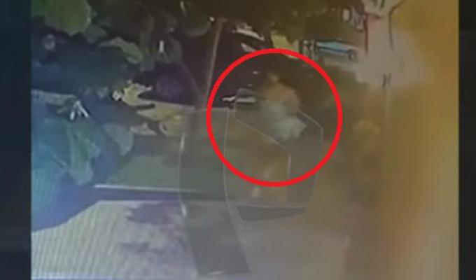 Imágenes exclusivas del presunto asesino del brazo derecho de 'Caracol'