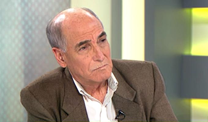 """Carlos Tapia: """"Referéndum fue una táctica del Ejecutivo"""""""