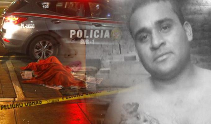 Huaral: sicarios asesinan de 8 balazos a un mototaxista