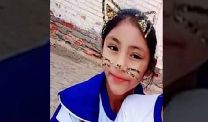 Barranca: entierran a niña violada y asesinada
