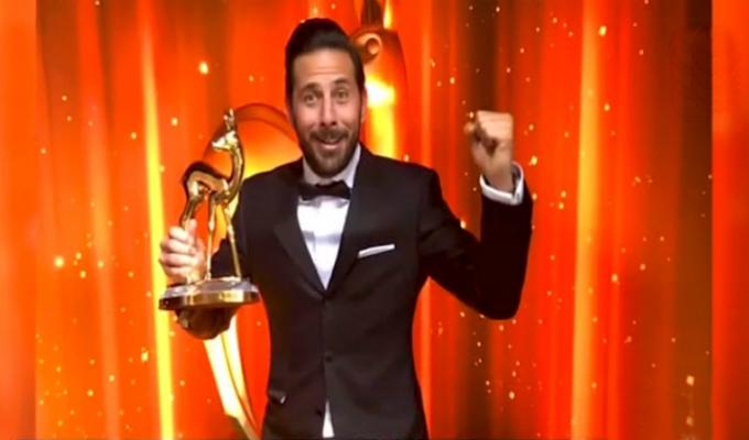 Pizarro ganó prestigioso premio por su destacada trayectoria en Alemania