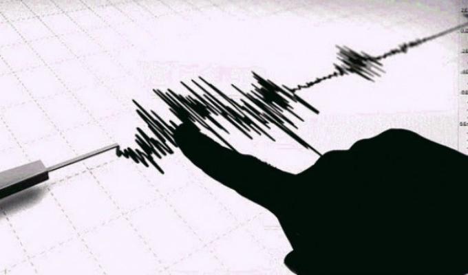 Sismo de magnitud 4.5 remeció Loreto esta madrugada