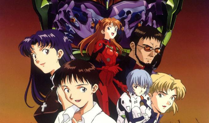 Netflix traerá Evangelion, el anime que hizo historia en los noventa