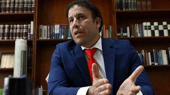 Fiscal Peña Cabrera denuncia mal manejo del caso de pagos ilegales en Andorra