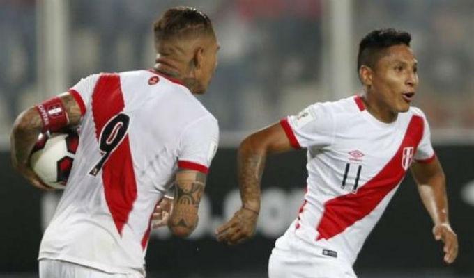 """Ruidíaz no es reemplazo de Guerrero: """"Me considero mejor"""", afirma"""